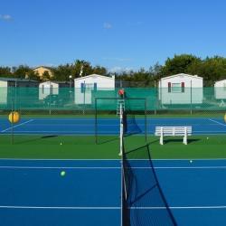 2014 Terrain de tennis ws