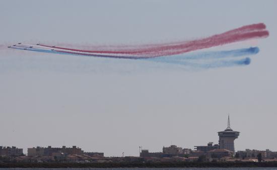 Patrouille de France 2010