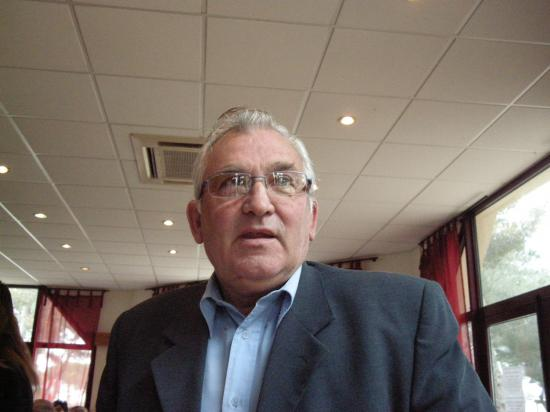 Jean Claude Martinez
