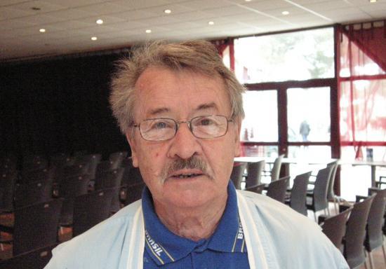 Roger Muselet