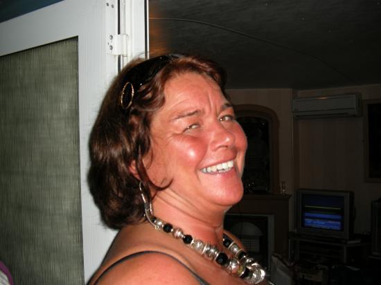 Karen LAX