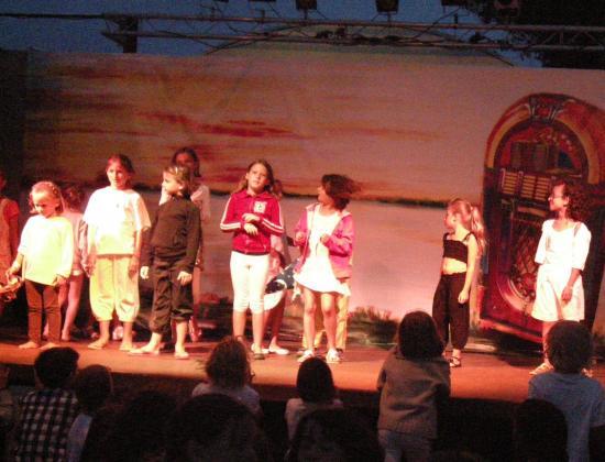 Pirate show 1