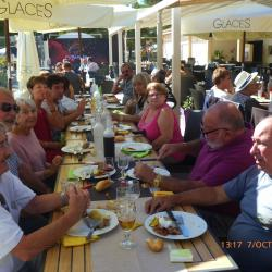 Repas choucroute 07 10 2017 LDR