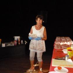 soirée cartes LDR + assiette campagnarde