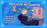 Le meilleur net surfer